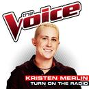 Turn On The Radio (The Voice Performance) (Single) thumbnail