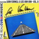 Colección Juan Formell Y Los Van Van, Vol. VIII (Remasterizado) thumbnail