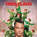 Music From The Motion Picture Fred Claus thumbnail
