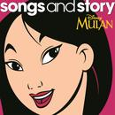 Songs And Story: Mulan thumbnail