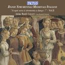 Danze Strumentali Medievali Italiane, Vol. 2 thumbnail