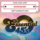 Love, Love, Love / Soft Chains Of Love (Digital 45) thumbnail