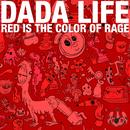 Red Is The Color Of Rage (Single) thumbnail