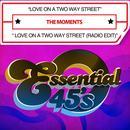 Love On A Two Way Street / Love On A Two Way Street (Radio Edit) [Digital 45] thumbnail