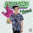 Uberjak'd & Friends thumbnail