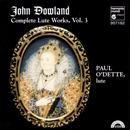 Dowland: Complete Lute Works, Vol. 3 thumbnail