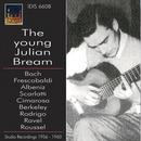 The Young Julian Bream (1956, 1960) thumbnail