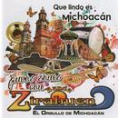 Que Lindo Es Michoacán (Puros Sones) thumbnail