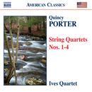 Quincy Porter: String Quartets Nos. 1-4 thumbnail