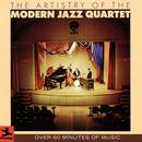 The Artistry Of The Modern Jazz Quartet thumbnail
