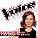 You Oughta Know (The Voice Performance) (Single) thumbnail