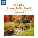 Spohr: Symphonies Nos. 7 & 8 thumbnail