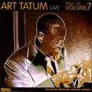Art Tatum Live 1953 - 55 Volume 7 thumbnail