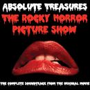 Absolute Treasures: The Rocky Horror Picture Show - The Complete And Definitive Soundtrack (2015 40th Anniversary Re-Mastered Edition) thumbnail