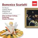 Scarlatti: Stabat Mater/Te Deum/Magnificat; Choir of Kings College, Cambridge thumbnail