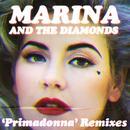 Primadonna Remixes thumbnail