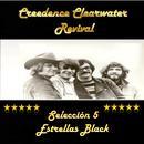 Creedence Clearwater Revival: Selección 5 Estrellas Black thumbnail