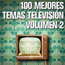 100 Mejores Temas Television Volumen 2 thumbnail