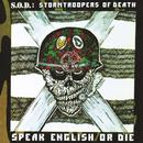 Speak English Or Die (30th Anniversary Edition) thumbnail