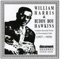 William Harris / Buddy Boy Hawkins (1927 - 1929) thumbnail