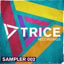 Trice Recordings Sampler, Vol. 2 thumbnail