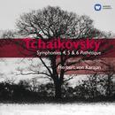 Tchaikovsky: Symphonies 4, 5 & 6 'Pathétique' thumbnail