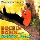 Rockin' Robin With Bobby Day thumbnail