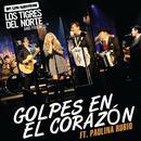 Golpes En El Corazón (Live At MTV Los Angeles, CA/2011) (Single) thumbnail