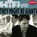 Rhino Hi-Five: They Might Be Giants thumbnail