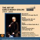The Art Of Carlo Maria Giulini thumbnail