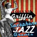 Saxophone Jazz Greats thumbnail