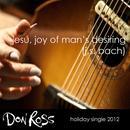 Jesu, Joy of Man's Desiring thumbnail