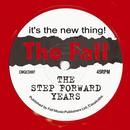 It's the New Thing! (The Step Forward Years) thumbnail