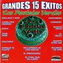 Grandes 15 Exitos thumbnail