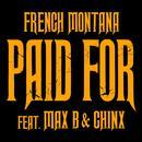 Chinx & Max/Paid For (Single) thumbnail