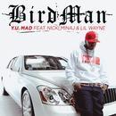 Y.U. MAD (Radio Single) thumbnail