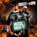 Roccett & DJ Rpm - Music to Drive By thumbnail