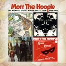 The Atlantic Studio Album Collection: 1969-1971 thumbnail
