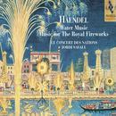 Haendel: Water Music & Music For The Royal Fireworks thumbnail