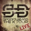 The X Tour: Live thumbnail