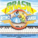 Tony Fabian Orchestra: Brasil Ritmo E Samba, Vol. 1 thumbnail