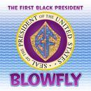 The First Black President thumbnail