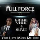 Your Love Makes Me High (Single) thumbnail