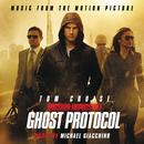 Mission: Impossible - Ghost Protocol (Music From The Motion Picture) thumbnail