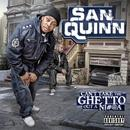 Can't Take The Ghetto Out A N**ga thumbnail