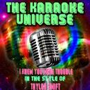 I Knew You Were Trouble (Single) thumbnail