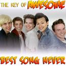 "Best Song Never (Parody of One Direction's ""Best Song Ever"") thumbnail"