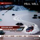 Swangin In The Rain (Remix) [Feat. Slim Thug, J-Dawg, Lil Keke, Z-Ro, & Chamillionaire] - Single (Single) thumbnail