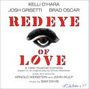 Red Eye Of Love (Studio Cast Recording) thumbnail