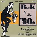 Brodie, Paul: Back To The '20S thumbnail